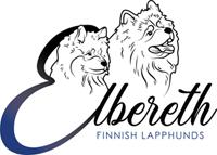 Elbereth Finnish Lapphunds Logo